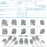 Live Scan Fingerprinting & Notary Public Services (Fairwin