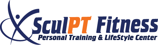 Sculpt Fitness Logo
