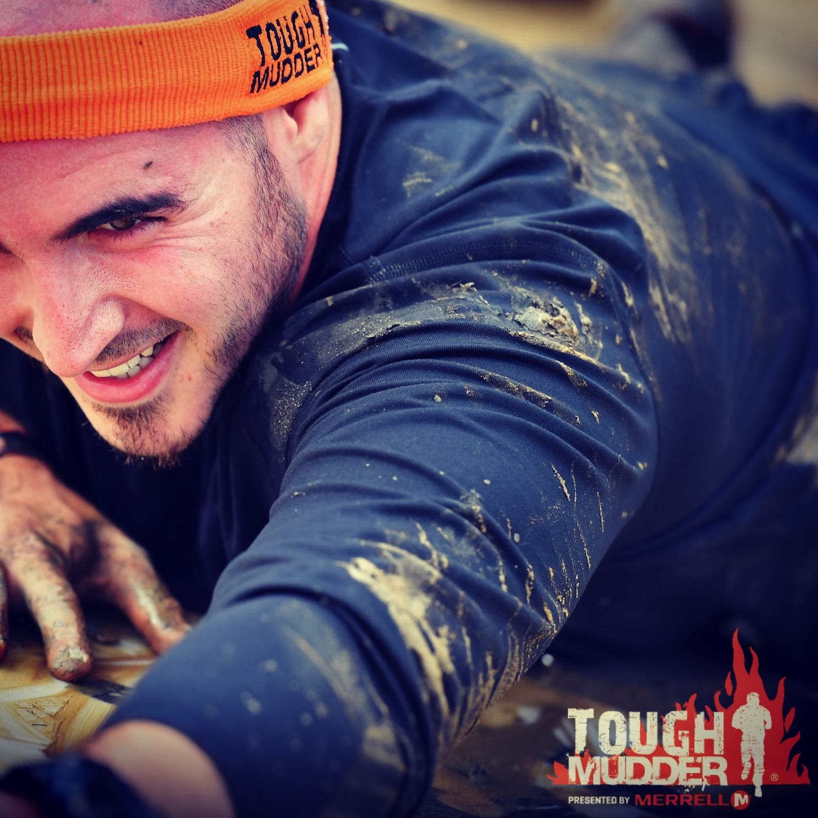 Obstacle Course Racing Tough Mudder 2016