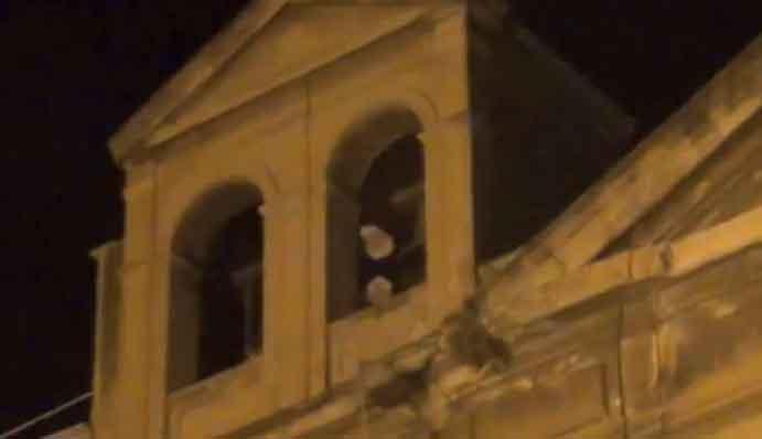 Al Capo  tornato il fantasma della suora  Live Sicilia
