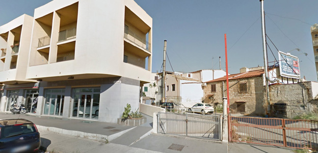 Casa Allasta Catania
