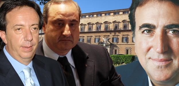 arresti, ars, assemblea regionale siciliana, blitz, finanza, parlamento, Politica, terremoto, voto di scambio, Cronaca