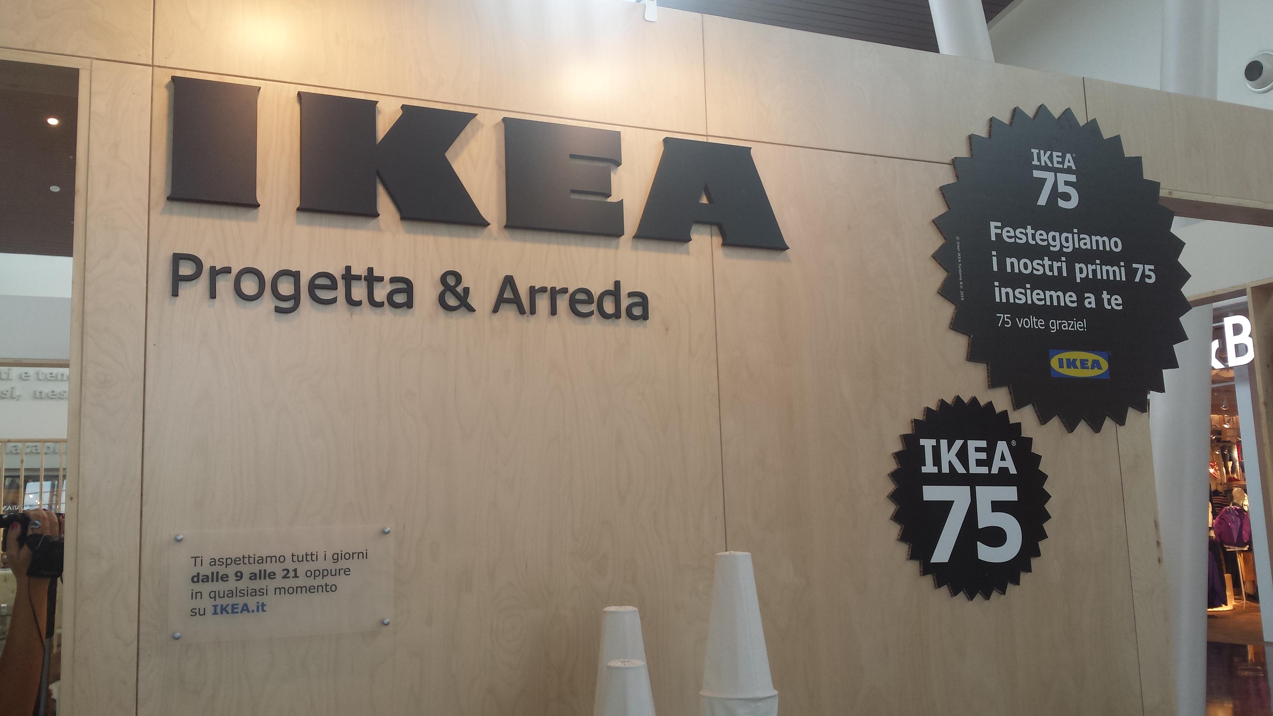 Ikea Porta Di Roma Orari Indirizzo Telefono Offerte E