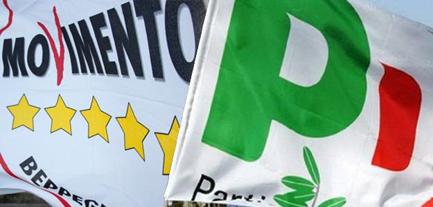 M5S e Pd alleati anche in Sicilia?| Chi spera, chi frena, chi dice no -  Live Sicilia