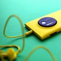 诺基亚 Lumia 1020 官方上手图集和视频,以及样照