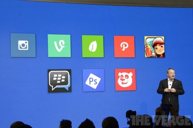 BBM、Facebook Messenger 等应用确认将登陆 WP 平台