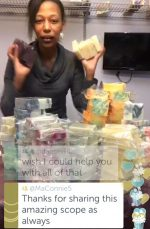 Packaging Soap and Talking Time Management