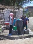 Nile Washing