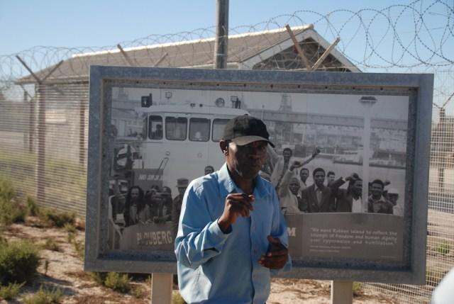 Robben Island Experience