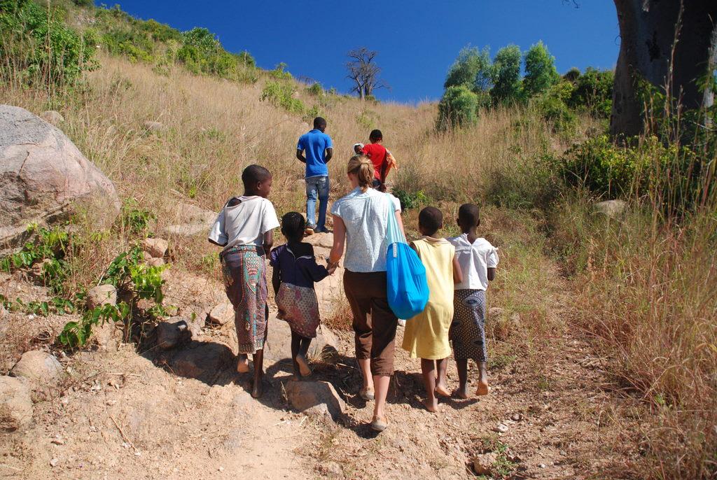 Likoma Island in Photos