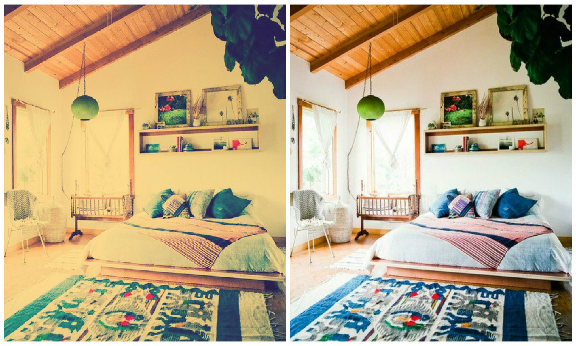 These DIY Home Renovation Projects Effortlessly Update Your Space