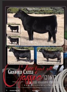 Griswold Cattle Classic @ Griswold Cattle | Stillwater | Oklahoma | United States