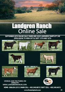 Landgren Ranch Online Sale