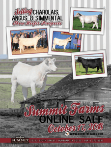 Summit Farms Online Sale