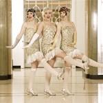 Charleston Flapper Dance