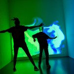 Interactive Light Installation