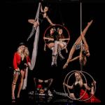 Cake & Circus Contortion