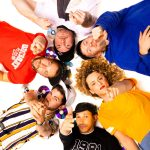 JUMP AROUND 90S PARTY BAND