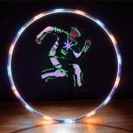 Glow Wheel
