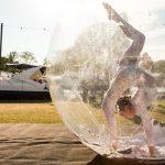 Beautiful Bubbles