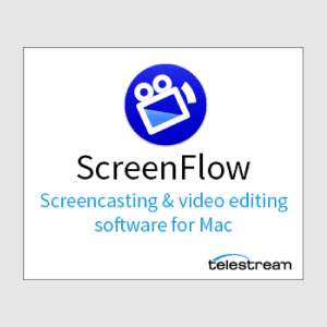 Screenflow Telestream