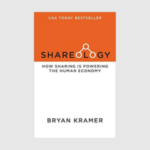 Bryan Kramer Shareology