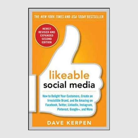 Dave Kerpen Likeable social media