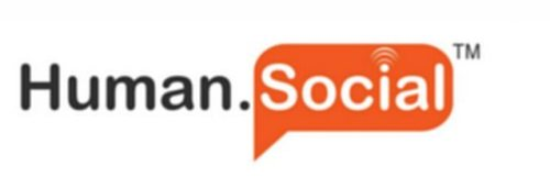 Human.Social Mitch Jackson featured by logo