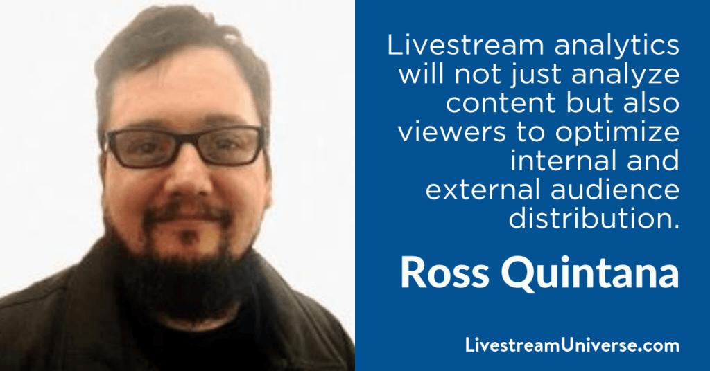 Ross Quintana 2017 Prediction Livestream Universe