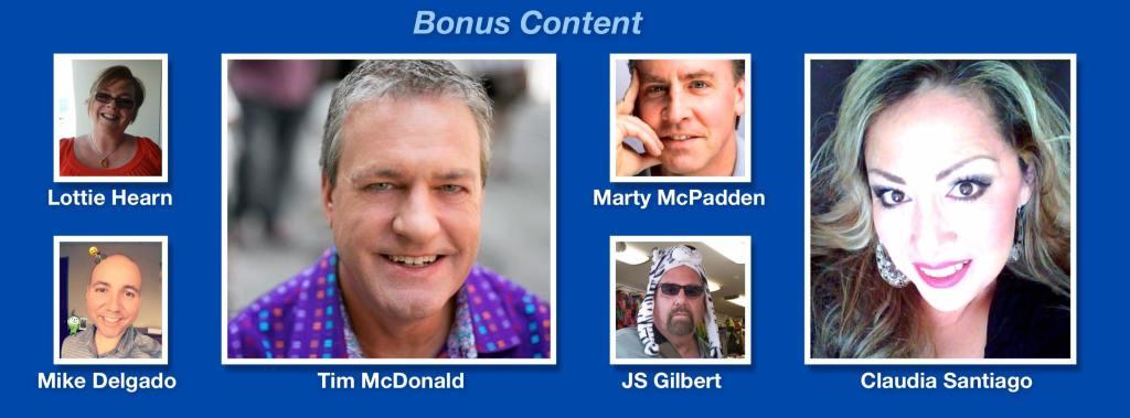 2017 Predictions Bonus Content