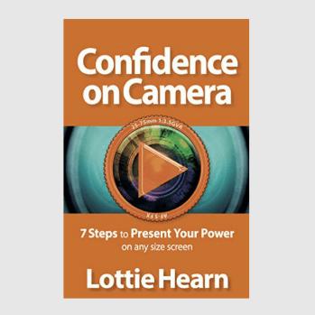 Lottie Hearn Confidence on Camera