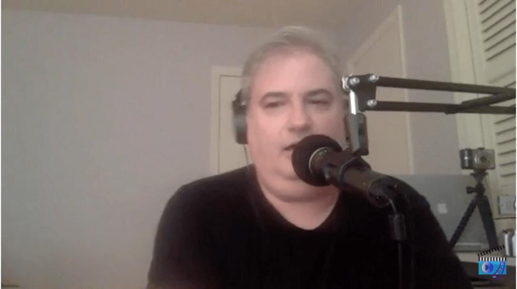 Ross Brand Audio Livestream Universe