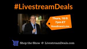 LivestreamDeals Ep. 2