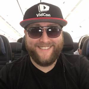 Jason Liebman VidSummit Livestream Universe