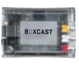 Boxcaster