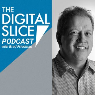 Brad Friedman Digital Slice