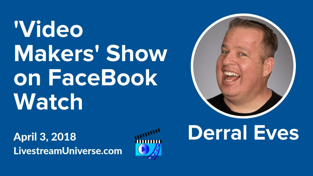 Derral Eves Video Makers and Marketers
