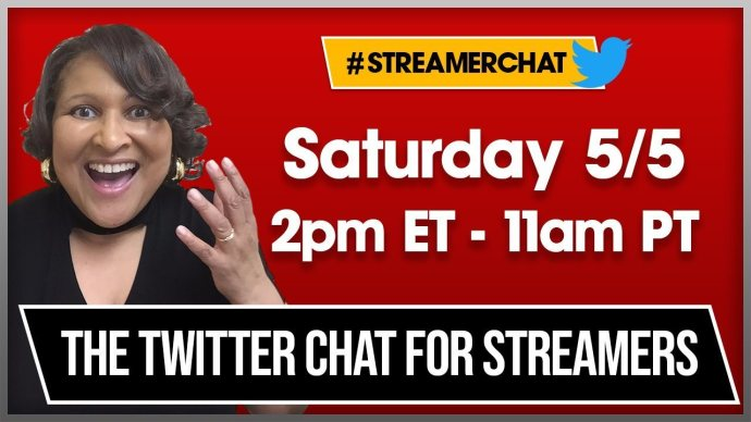 Ileane Smith streamerchat