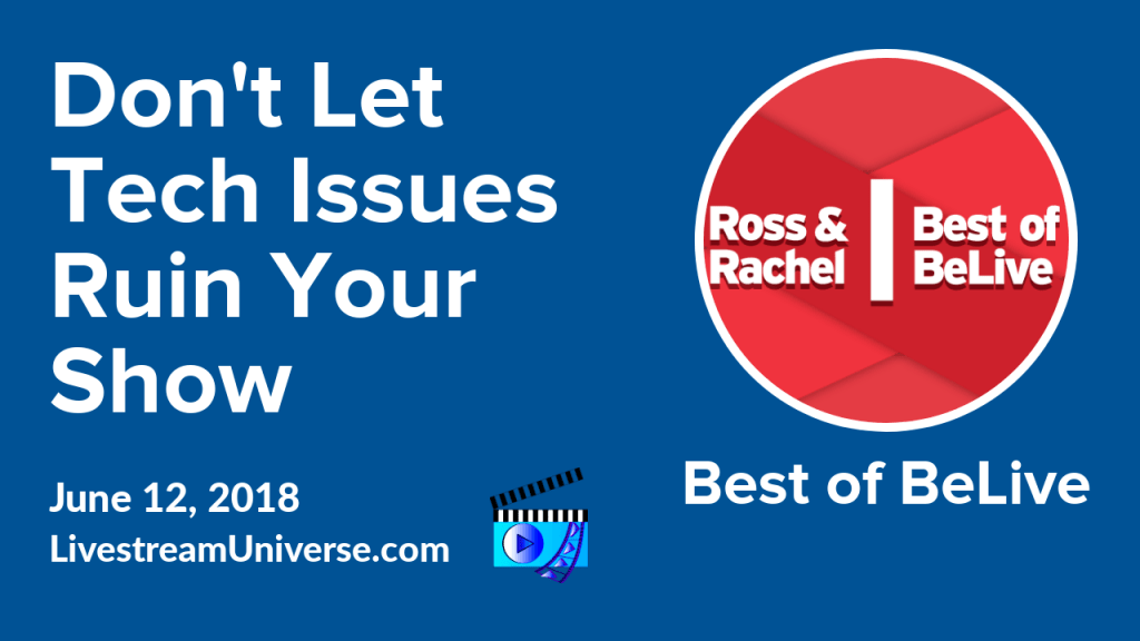 Livestream Universe Update Alexa Flash Briefing
