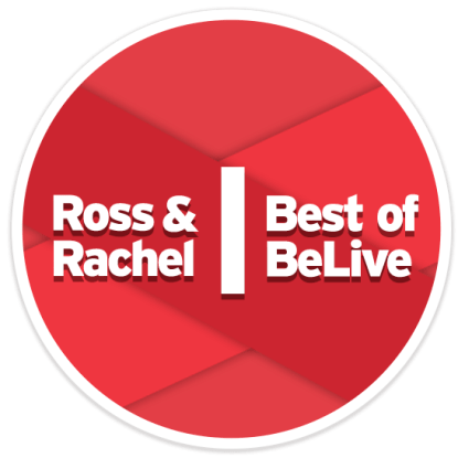 Best of BeLive Ross Brand Rachel Moore