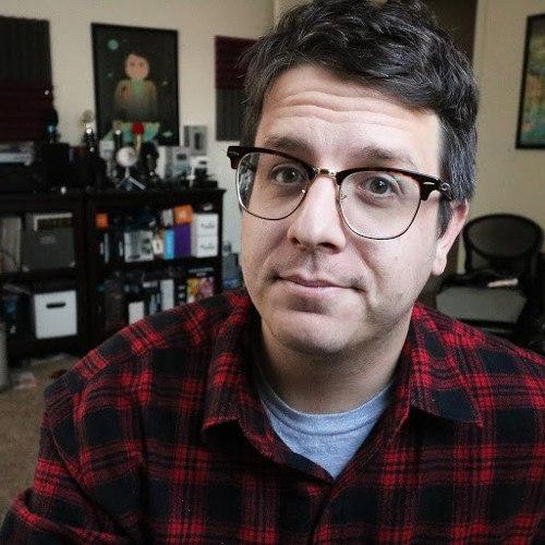 Bandrew Scott Podcastage