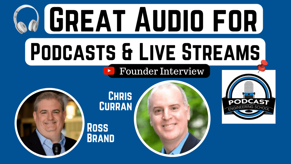 Chris Curran Livestream Universe Deals