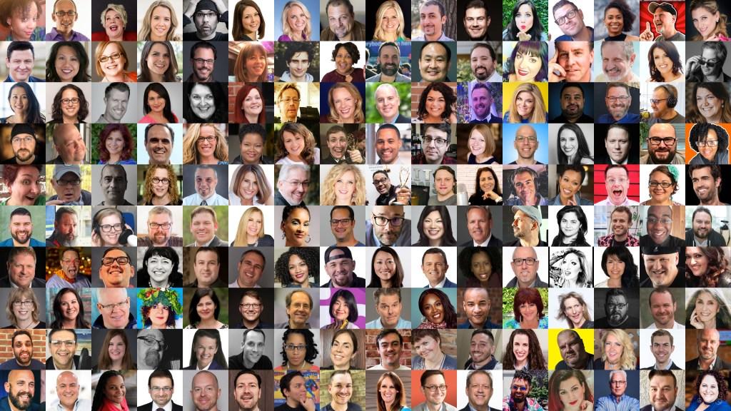 LIvestream Universe 2020 predictions collage