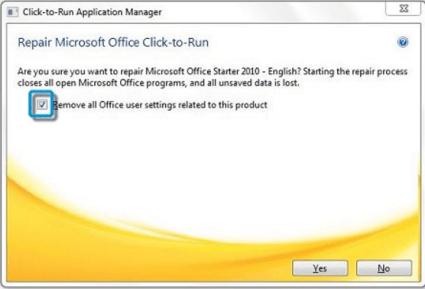 office program