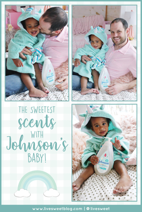 Johnson Baby Contest 2019 : johnson, contest, Sweetest, Scents, Johnson's, Baby:, Science, Behind