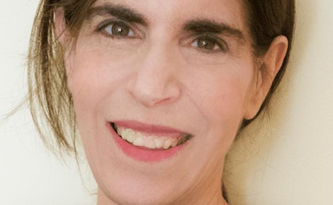 Patricia Marx Live Talks Los Angeles