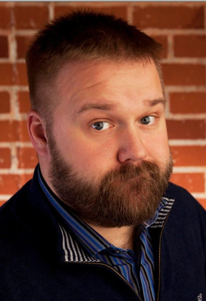 Robert Kirkman Mar 13  Live Talks Los Angeles
