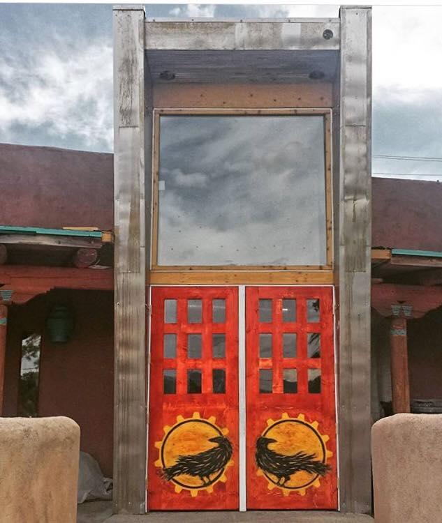 Taos Mesa Brewing  Tap Room Events  Taos NM Venues