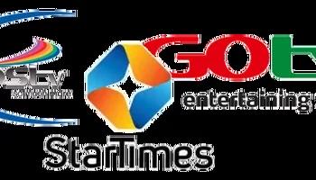 edit Gotv, DSTV and Startimes Decoders Account Details