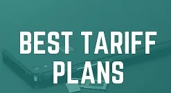 Best Airtel Tariff Plans in 2020